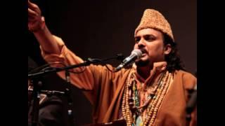Bhar Do Jholi Meri by Shaheed Amjad Fareed Sabri