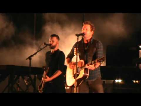 Dierks Bentley -  Up On The Ridge @ Country USA 2016