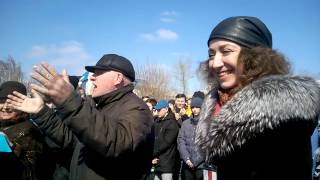 Митинг против коррупции. Барнаул. часть 1