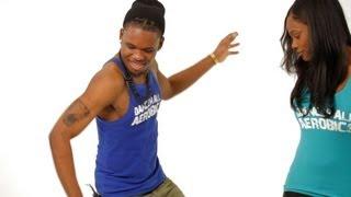 How to Do the Rubba Bounce | Reggae Dancehall