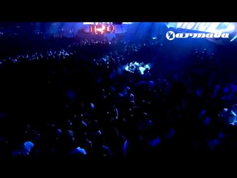 Armin van Buuren - Control Freak (Sander van Doorn Remix) (Armin Only Imagine 2008 DVD Part 15)