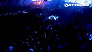 Armin van Buuren - Control Freak (Sander van Doorn Remix) (Armin Only Imagine 2008 DVD Part 15)