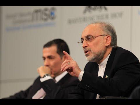 إيران غير راضية عن المحاولات الأوروبية لإنقاذ الإتفاق النووي  - نشر قبل 3 ساعة