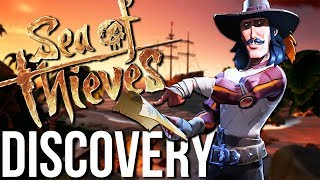 Sea of Thieves Discovery - Launch News | Server Issues | PC Requirements