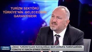 Turizm Haberleri - Türkiye'de Turizm Sektörü 2017 - Kaan Kavaloğlu