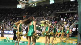 UAB - Golden Girls