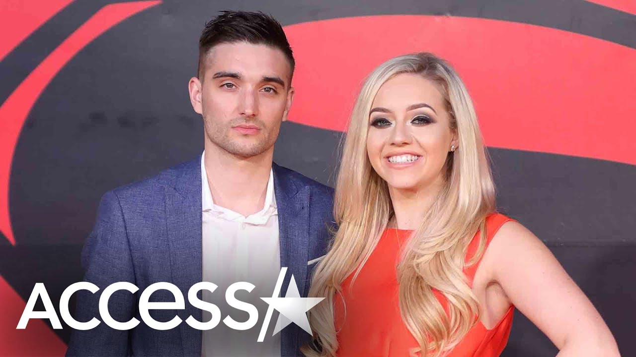 Tom Parker of The Wanted Has Terminal Brain Tumor