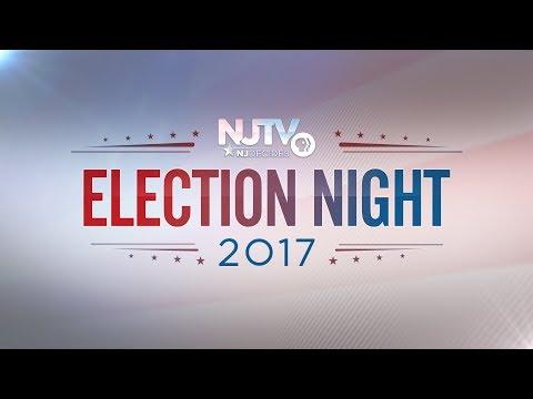 NJ Decides: Election Night 2017