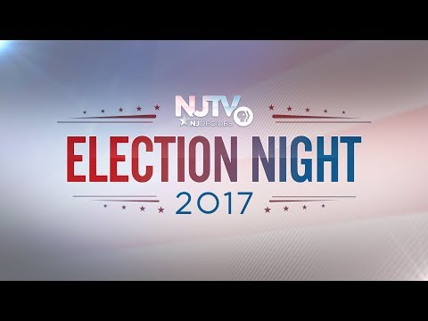 NJ Decides: Election Night 2017