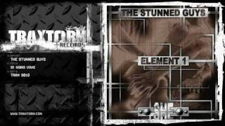The Stunned Guys - Io sono vivo (Traxtorm Records - TRAX 9810)