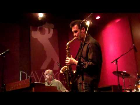 Eric Marienthal Performs