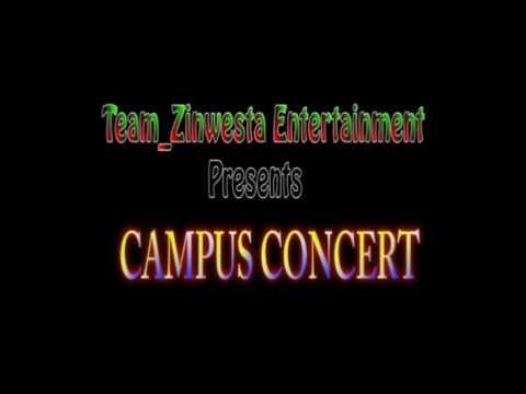ZINWESTTA Live on Stage @ ADEYEMI COLLEGE OF EDUCATION ONDO 2016