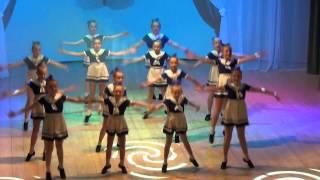У моря у синего моря Antree СМЦИ Улей Отделение танца 09 11 2014 Sillamäe Kultuurikeskus