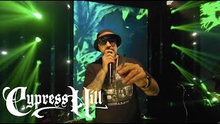 Cypress Hill - Weed Medley (Live on Melody VR)