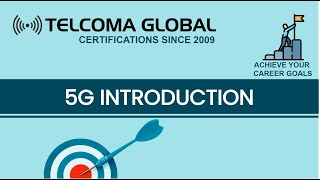 Download 5G Introduction course - TELCOMA Training Mp3 and Videos