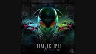 Total Eclipse - Aliens