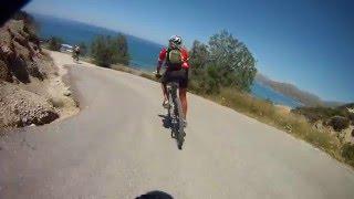 A Team @ Triopetra JoyrideCyclingCrete, www.joyride.bike