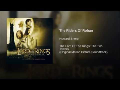 The Riders Of Rohan
