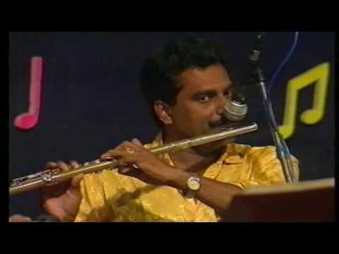 Kalyana Then Nila - KJ Yesudas Live Performance