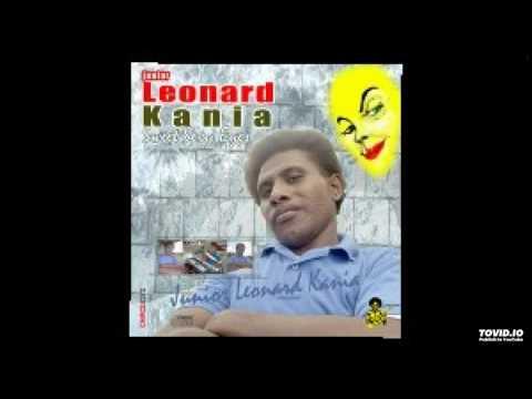 Mix Balman - Junior Leonard Kania (PNG Music