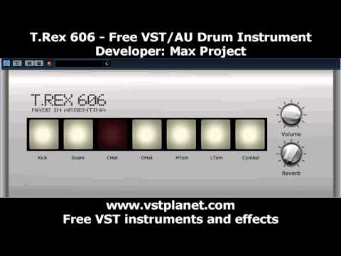 5 Free VST Plugins That Will Give You Professional Drum Sounds