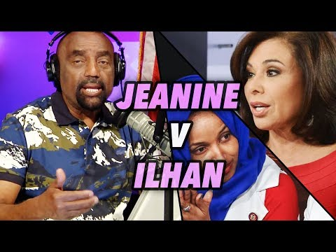 Judge Jeanine Suspended by FOX (Against Sharia Law)