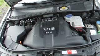 Audi 2.5L V6 TDI (AKN)
