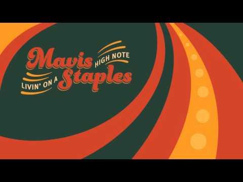 Mavis Staples -