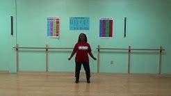 Gospel - If You Don't Mind Line Dance
