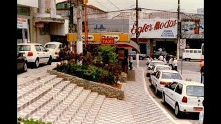 São Paulo anos 90 fotos inéditas parte 02