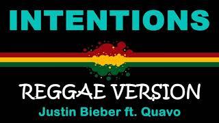 Download lagu Intentions (Reggae Version/Remix) - Justin Bieber ft. Quavo