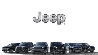 Iowa City Jeep Deals Announced For May 2018