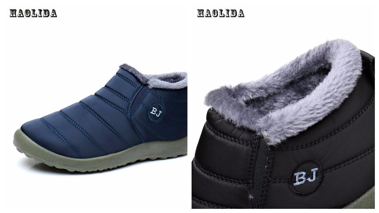 Модная зимняя обувь 2015 женская. Сказочная обувь для женщин .