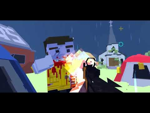 Blocky Zombie Survival for PC - Download Free for Windows 10, 7, 8 and Mac