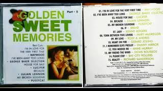 Golden Sweet Memories 5 (Full Album)HQ