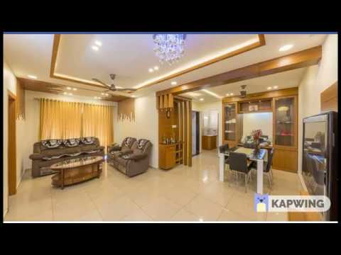 Interior Designer In Delhi Ncr Easy Home Solutions Work Samples Youtube