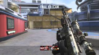 Razy: Sick window shot on takeoff (BO2 FFA)