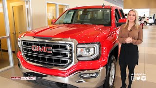 2016 GMC Sierra 1500 Walkaround | Andy Mohr Buick GMC | Indianapolis, Indiana