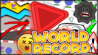WORLD RECORD (1 VS 4) & REACHING MAX LEVEL - MOST EPIC MOMENT (DRIFTIN.IO Funny Moments #2)