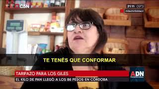 Tomás Méndez ADN: Programa 03/06/2018