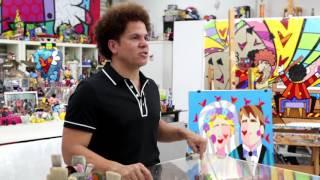 Inside the Artist