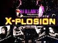 Download Dj Illan's - X-plosion - ft Maylan, Badsam, Zamzy, Ti Pay Mista Faya ( Clip officiel ) MP3 song and Music Video