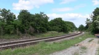 HD AN Epic Visit to Shenandoah Junction WV 6 6 15