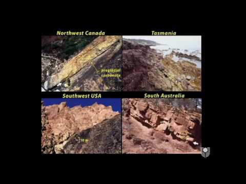 Snowball Earth Lecture 3 - Snowball geochemistry