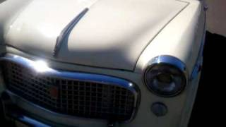 Fiat Millecento 103H Lusso   1960