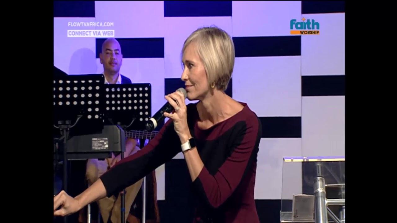 Faith Worship - Dr Andre Roebert - A Great Life Of Faith (Part 2)