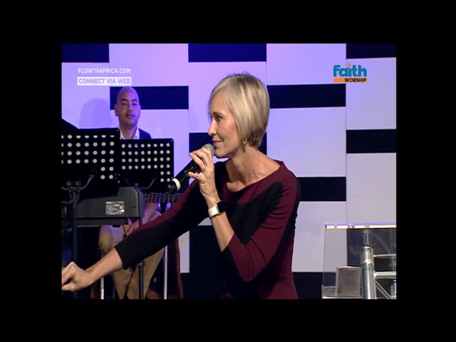 Faith Worship - Dr Andre Roebert - A Great Life Of Faith (Part 2)
