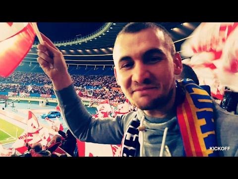 KickOff - Austria vs Moldova 2:0 (Daily vlog)