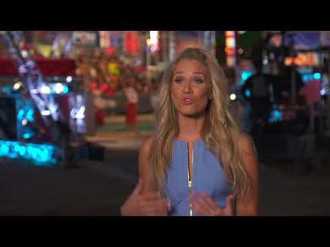 American Ninja Warrior Las Vegas  Finals Night 1 w  Kristine Leahy 2