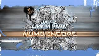 Numb Encore Extended Remix Linkin Park Ft Jay Z